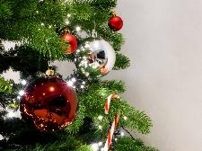 Eventi di Natale a Prato Foto